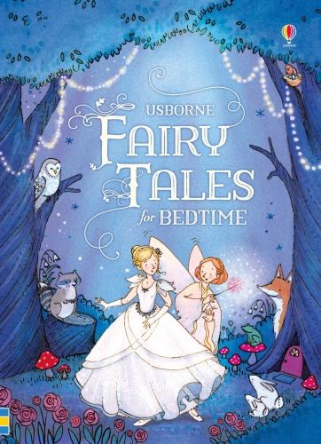 Fairy Tales for Bedtime (Hardback)