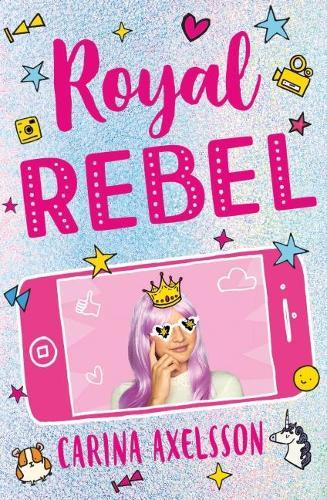 Royal Rebel - Royal Rebel (Paperback)