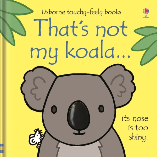 That's not my koala... - That's not my... (Board book)