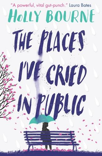 The Places I've Cried in… Birmingham with Holly Bourne, in partnership with Women's Aid