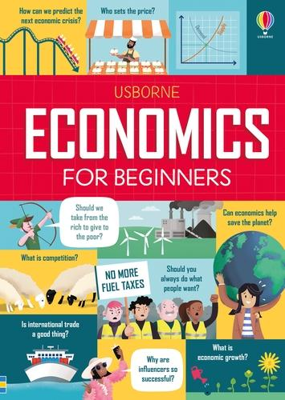 Economics for Beginners - For Beginners (Hardback)