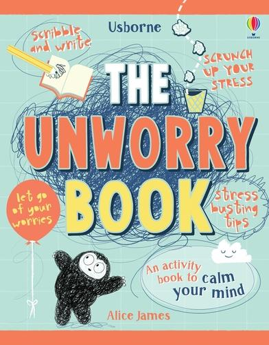 Unworry Book - Unworry (Hardback)