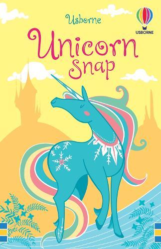 Unicorn Snap - Snap Cards