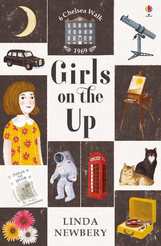 Girls on the Up - 6 Chelsea Walk (Paperback)