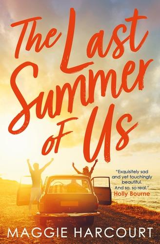 The Last Summer of Us (Paperback)