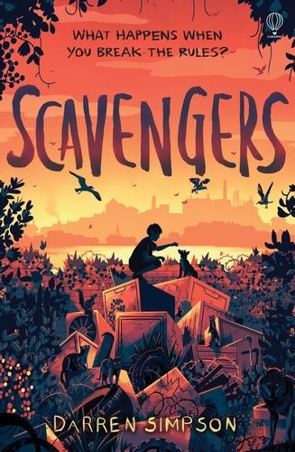 Scavengers (Paperback)