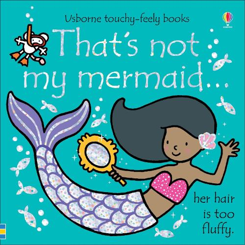 That's not my mermaid... - That's not my (Board book)