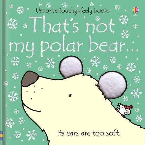 That's not my polar bear... - THAT'S NOT MY (R) (Board book)