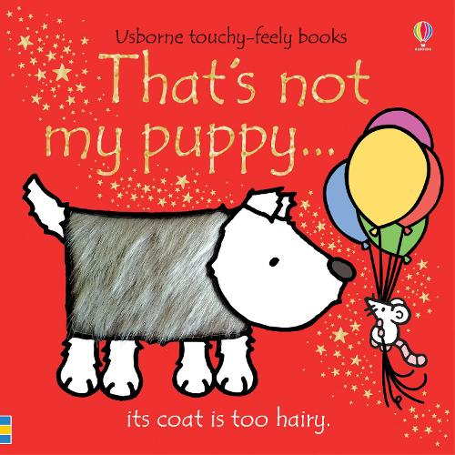 That's not my puppy... - That's not my... (Board book)
