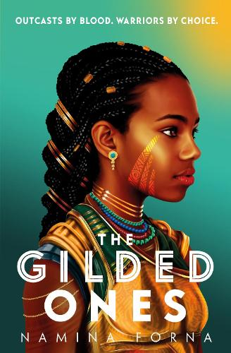 The Gilded Ones - Gilded (Paperback)