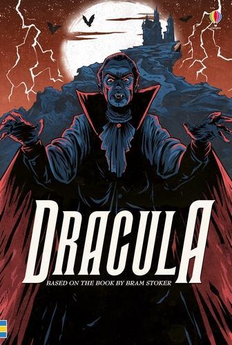 Dracula - Young Reading Series 4 (Hardback)