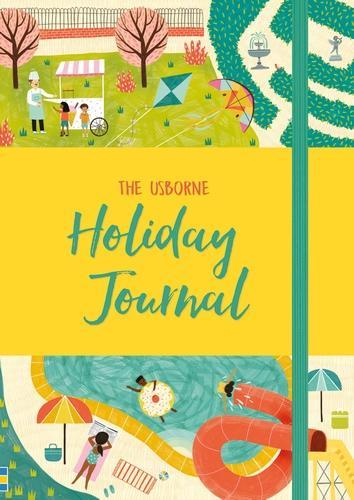 Holiday Journal (Hardback)