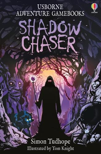 Shadow Chaser - Choose Your Own Story (Paperback)