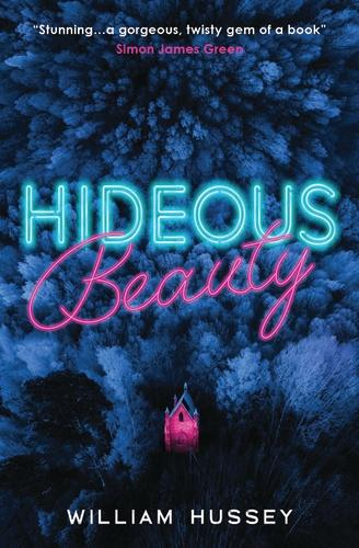 Hideous Beauty (Paperback)