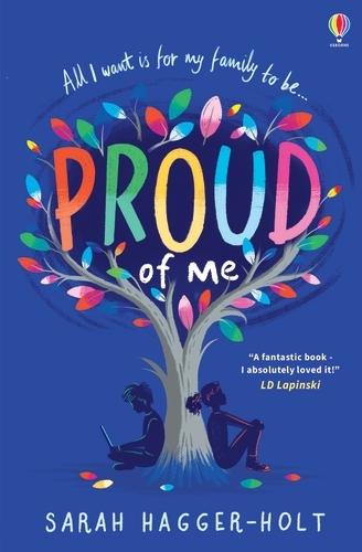 Proud of Me (Paperback)