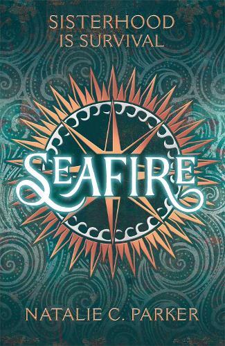 Seafire (Paperback)