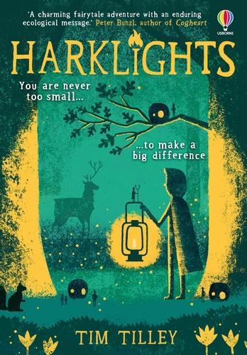 Harklights (Paperback)