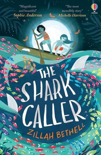 The Shark Caller (Paperback)