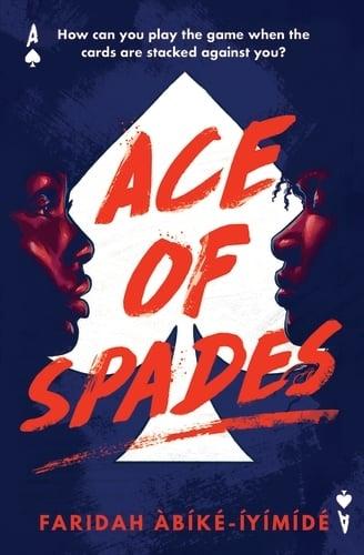 Ace of Spades (Paperback)