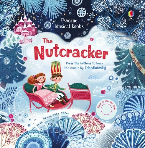 The Nutcracker - Musical Books (Board book)