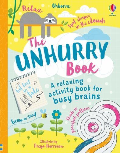 Unhurry Book (Hardback)