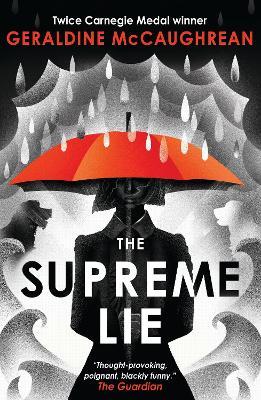 The Supreme Lie (Paperback)