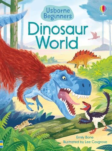 Dinosaur World - Beginners (Hardback)