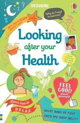 Looking After Your Health (Paperback)