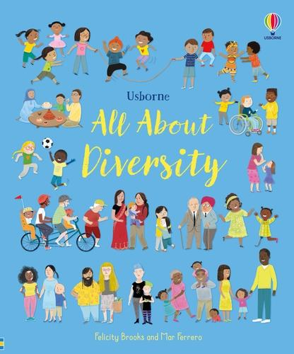 All About Diversity - All About (Hardback)