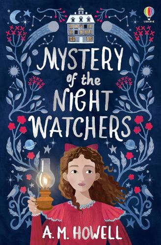 Mystery of the Night Watchers (Paperback)