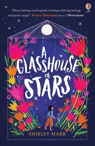 A Glasshouse of Stars (Paperback)