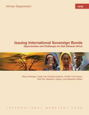 Issuing International Sovereign Bonds: Opportunities and Challenges for Sub-Saharan Africa (Paperback)