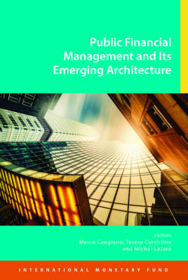 Public financial management and its emerging architecture (Paperback)