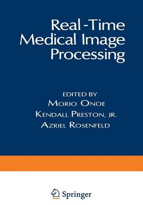 Real-Time Medical Image Processing (Paperback)