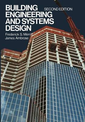 Building Engineering and Systems Design (Paperback)