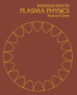Introduction to Plasma Physics (Paperback)