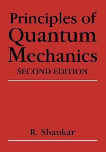 Principles of Quantum Mechanics (Paperback)