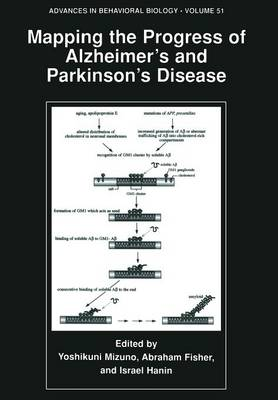 Mapping the Progress of Alzheimer's and Parkinson's Disease - Advances in Behavioral Biology 51 (Paperback)