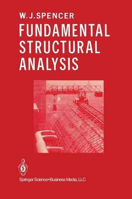 Fundamental Structural Analysis (Paperback)