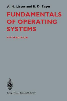 Fundamentals of Operating Systems (Paperback)