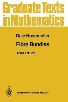 Fibre Bundles (Paperback)