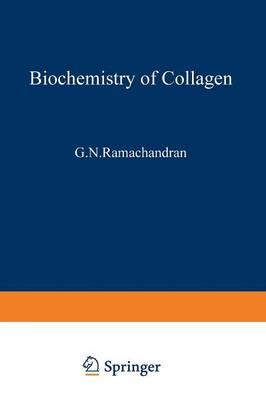Biochemistry of Collagen (Paperback)