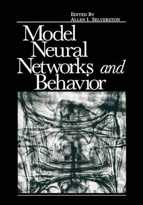 Model Neural Networks and Behavior (Paperback)