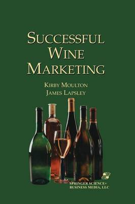 Successful Wine Marketing (Paperback)