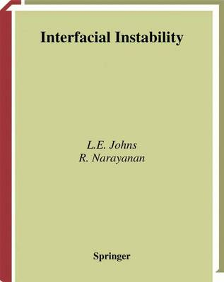 Interfacial Instability (Paperback)