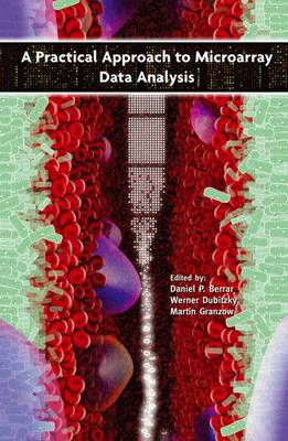 A Practical Approach to Microarray Data Analysis (Paperback)