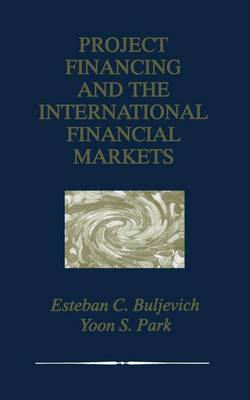 Project Financing and the International Financial Markets (Paperback)