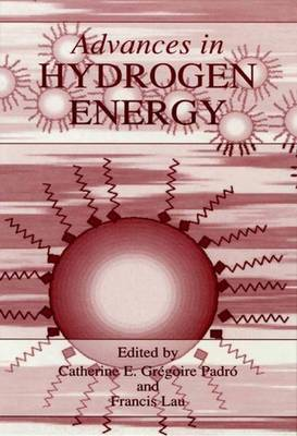 Advances in Hydrogen Energy (Paperback)