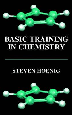 Basic Training in Chemistry (Paperback)