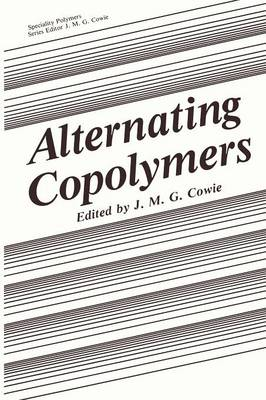 Alternating Copolymers - Specialty Polymers (Paperback)